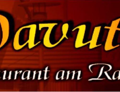 Davut's Restaurant in Sarstedt kümmert sich um die hungrigen Powerlifter