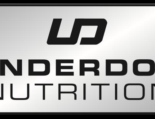 Underdog Nutrition Gewinnspiel