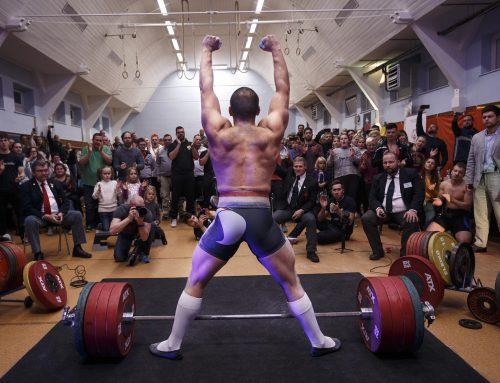 Powerlifting Challenge 2017 – Der Bericht
